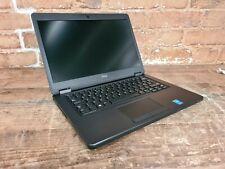 Dell Latitude E5450 Laptop i5-5200U 2.20GHz 500GB HDD 4GB RAM Win 10 363267