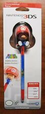 Super Mario Character Bobblehead Stylus - Red - Factory Sealed!!