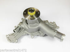 New OAW F2102 Water Pump for Ford Explorer Mustang Ranger 4.0L V6 3-HOSE VERSION