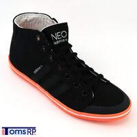 Adidas G53289 Sneaker CLEMENTE HI QT schwarz Textil