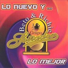 New: Grupo Sonador: Lo Nuevo YLo Mejor  Audio CD