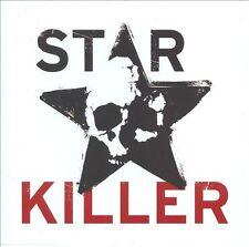 Star Killer : As the Sky Is Falling Ep CD