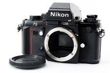 Nikon F3 HP SLR 35mm Film Camera Body F3HP From Japan
