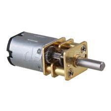12mm GA12-N20 Metal 150RPM Speed Mini DC6v Gear Electric Motor Gearwheel