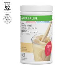 Formula 1 Healthy Meal Nutritional Shake Mix, Alternative Proteins Vanilla non-G