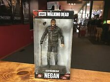 "2017 McFarlane The Walking Dead NEGAN 23 Color Tops Edition Deluxe 7"" Figure MOC"