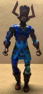 Marvel Legends GALACTUS Series 9 Complete BAF 2005 Toy Biz Fantastic Four X-Men