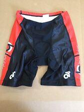 Champion System Women's Distance Tri Cycling Shorts Size Medium M (4850-62)