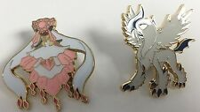 Pokemon TCG COLLECTORS ITEM : M ABSOL & M DIANCIE PIN SET