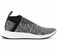 adidas Originals NMD CS2 PK Primeknit Sneaker Herren Schuhe BZ0515 Turnschuhe R2