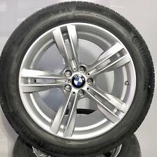 Original BMW Styling M467 Doppelspeiche X5 F15 19 Zoll Sommerräder 7846787