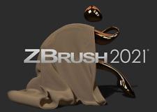 Pixologic ZBrush 2021 Full Activation For Windows