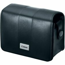 New In Box Canon PSC5100 Deluxe Leather Case for PowerShot G10 & G11 G9 G7