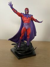 Magneto Iron Studios 1/10 Scale Statue NOT Kotobukiya