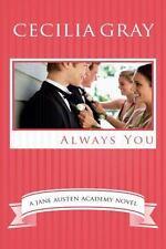Always You (Paperback or Softback)
