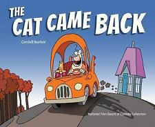 The Cat Came Back-ExLibrary