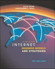 Internet Business Models and Strategies: Text and Cases Allan Afuah, Christophe
