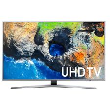 """Samsung UN49MU7000F 49"""" Class 4K 2160p 120Hz Smart LED TV"""