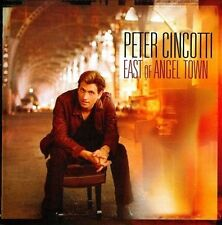 East Of Angel Town - Peter Cincotti (CD 2009)