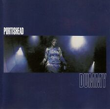 Portishead: fittizia/CD (Go! BEAT 828 553-2)