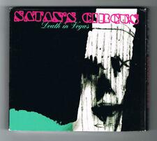 DEATH IN VEGAS - SATAN'S CIRCUS - 2 CD SET - 23 TITRES - 2005 - TRÈS BON ÉTAT