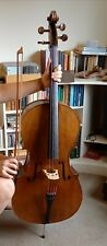 More details for cello full size