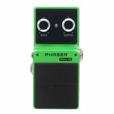 Valeton Loft PH-10 True Bypass Pure Analog Phaser Guitar Effect Pedal