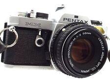 PENTAX MX Film Cameras