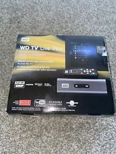 WD Tv Live Plus - HD Media Player - Stream - 1080P - Remote