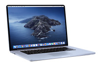 Apple MacBook Pro 15 RETINA | 2.7GHZ CORE i7 | 1TB SSD | CERTIFIED REFURBISHED