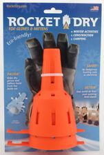The Glove Dryer by Rocket Dry - Orange