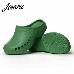 Nurse Medical Working Shoes Hospital Doctor Slippers Comfort Surgical Shoes New