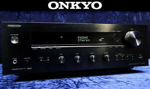 ONKYO TX-8050 Netzwerk Receiver Stereo Verstärker Internet Radio Tuner Amplifier