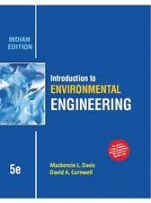 New-Introduction to Environmental Engineering by Mackenzie Davis 5 ed intl ed