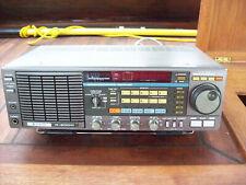 HAM RADIO KENWOOD TRIO R2000  COMMUNICATIONS RECEIVER