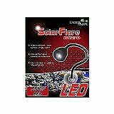 Deep Blue Professional Solarflare Micro LED Red Light