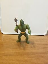 Masters Of The Universe Moss Man MOTU He-Man Vintage Mattel Complete with Weapon