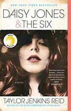 Daisy Jones   The Six  A Novel