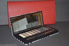 ESTEE LAUDER Pure Color Envy Sculpting EyeShadow (10) + Red Evening Bag Set New