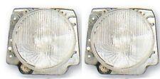VW Volkswagen Golf II Mk 2 Headlight PAIR ( Left + Right ) 1984 - 1992