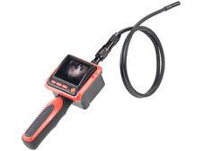 Caméra endoscopique sans fil à écran LCD couleur et lumière LED - SOMIKON