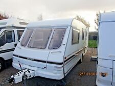 Swift Challenger 520 se,