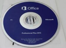Microsoft Windows XP Office & Business Software