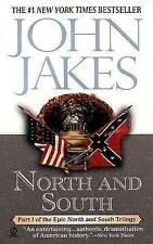 North and South by John Jakes (Paperback)