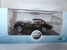 Oxford XK150001 JAGXK150001 1/43 O Scale Jaguar XK150  Saloon  Black