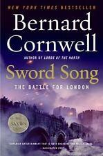 Sword Song: The Battle for London (Paperback or Softback)