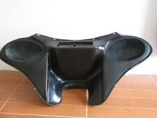 "BATWING FAIRING WINDSHIELD 4 YAMAHA VSTAR V-STAR 650/ 1100 CUSTOM 6X9"" SPKS HOLE"