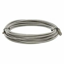 Ridgid 56797 Drain Cleaning Cable 516 In X 35 Ft