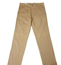 Pantalone uomo DOCKERS trousers chino blu beige taglia W30 W32 44 46 nuovo