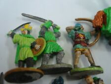 11x Old Ral Partha 19771978 etc Miniatures D&D Dungeons and Dragons